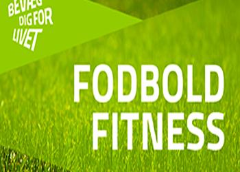 Indmeldelse – Fodbold fitness